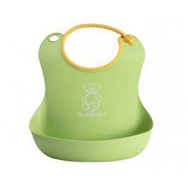 Babybjörn Podbradník mäkký Soft zelený