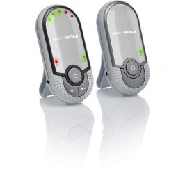 Motorola MBP 11 monitor dychu