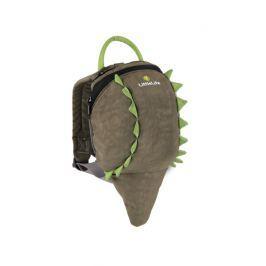 LittleLife Animal Toddler Daysack Krokodíl