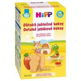 HiPP BIO Detské jablčnej keksy 150g