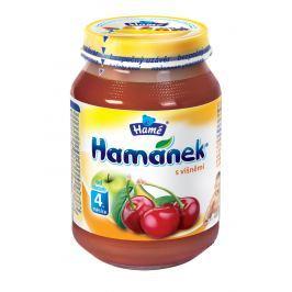 Hamánek s višňami 6x190g