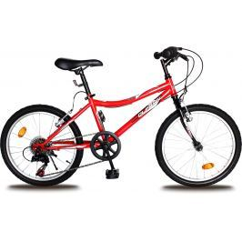 Olpran Detský bicykel Vikky 20