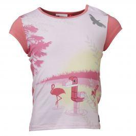 LEGO® wear Dievčenské tričko Tiff 404 - ružové