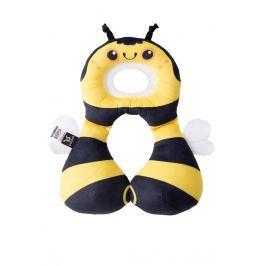 Benbat Nákrčník s opierkou hlavy včela 0-4r