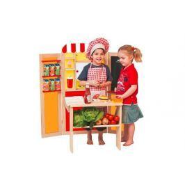WOODY Kombinovaná detská predajňa / pošta