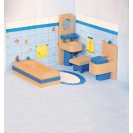 WOODY Nábytok do domčeka Kúpeľňa