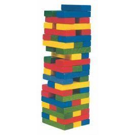 WOODY Tower Tony veža-farebná