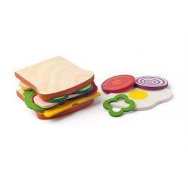 WOODY Priprav si svoj sendvič