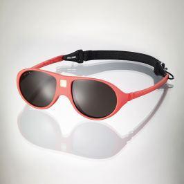 Ki ET LA Dievčenské slnečné okuliare JokaLa (2-4 roky) - koralové