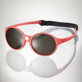 Ki ET LA Dievčenské slnečné okuliare JokaKid's (4-6 rokov) - koralové