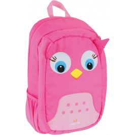 LittleLife Animal Kids School Pack - Owl
