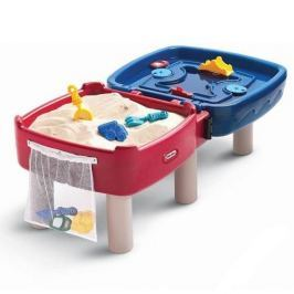 Little Tikes Vodný stôl a pieskovisko - rozkladacie