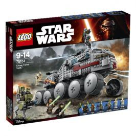 LEGO® Star Wars ™ 75151 Clone Turbo Tank (Turbo tank Klonov)