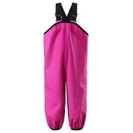 Reima Dievčenské nepremokavé nohavice Lammikko - ružové