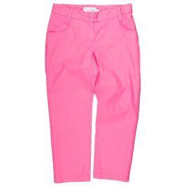 MMDadak Dievčenské nohavice - ružové