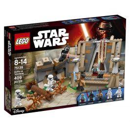 LEGO® Star Wars ™ 75139 Bitka na Takodaně