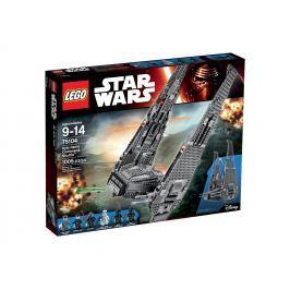 LEGO® Star Wars ™ 75104 Kylo Ren's Command Shuttle (Kylo Renova veliteľská loď)