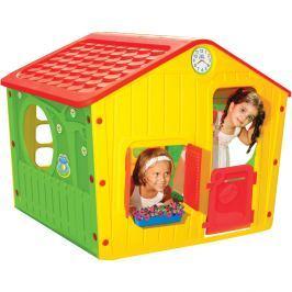 Buddy Toys Domček VILLAGE BOT 1140