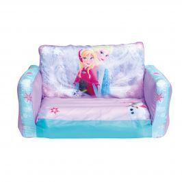 GetGo Detská pohovka Frozen