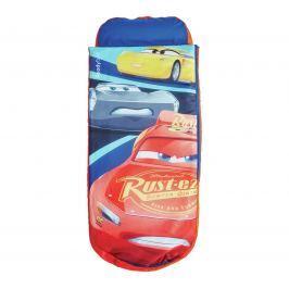 GetGo Detská posteľ ReadyBed Cars