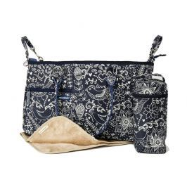 Melobaby Melotote LOVE deep blue