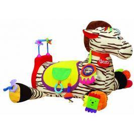 K's Kids Veľká zebra RYAN s 28 funkciami zábavy