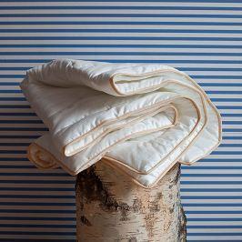 Bartex Design Detská prikrývka BIO bavlna, 135x100 cm