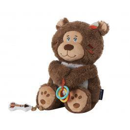 Candide Aktívny medvedík Little Indian
