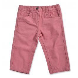 Blue Seven Dievčenské nohavice - staroružové
