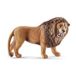 Schleich Zvieratko - revúci lev