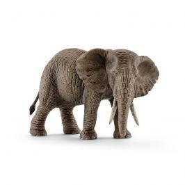 Schleich Zvieratko - samica slona afrického