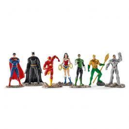 Schleich Justice League - veľká súprava