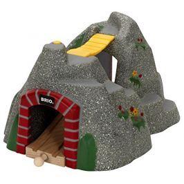 Brio Kamenný tunel so zvukovým systémom