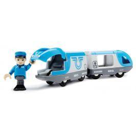 Brio Elektrická vlaková súprava