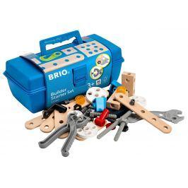 Brio Builder - štartovacia súprava v kufríku - 48 ks
