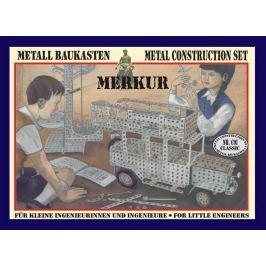 Merkur Stavebnica CLASSIC C01