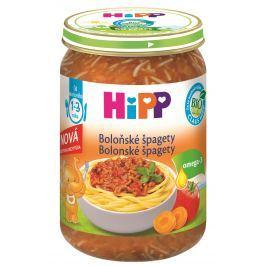 HiPP BIO Bolonskej špagety 6x250g