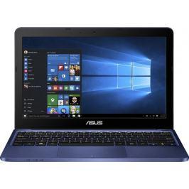 Asus NB E200HA-FD0004TS, modrá