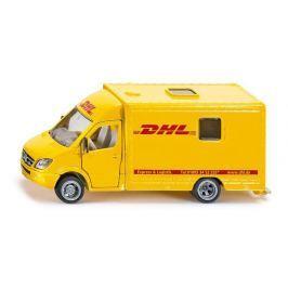 SIKU Super - Poštové dodávka DHL 1:50