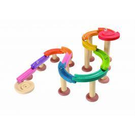 Plan Toys Guľôčková dráha