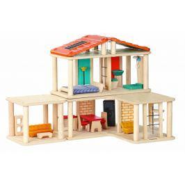 Plan Toys Kreatívny domček pre bábiky