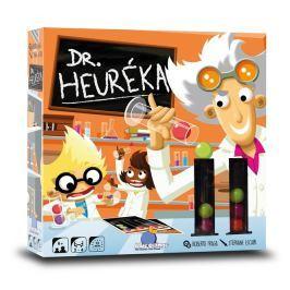 ADC Blackfire Dr. Heuréka