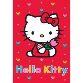 Delta Detský koberec Hello Kitty 756, 120x80 cm