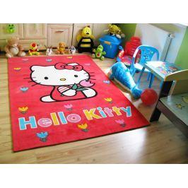 Delta Detský koberec Hello Kitty 756, 200x140 cm