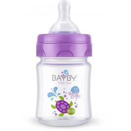 Bayby Kojenencké fľaša 120ml 0m +