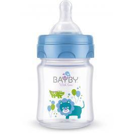 Bayby Dojčenská fľaša 120ml 0m +