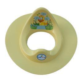 Cosing Adaptér na WC Balbínky, žltý