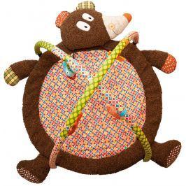 Ebulobo Hracia deka Medvedík