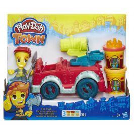 Play-Doh Town Požiarnícke  auto
