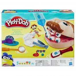 Play-Doh Plastelína Zubár set s vŕtačkou